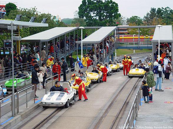 「Grand Circuit Raceway tokyo disneyland」の画像検索結果
